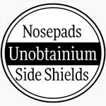Oakley Sunglasses Technology - Unobtainium Components