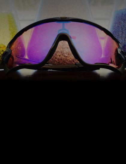 Oakley Sunglasses - Prizm Sport
