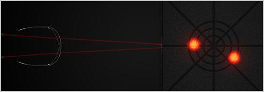 Oakley Sunglasses - Refractive Power Test - Non-Oakley