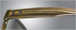 Oakley Sunglasses - Frame Materials - Acetate