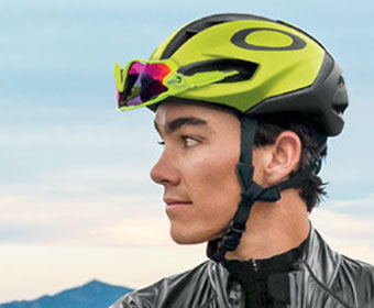 Oakley Helmets - Eyewear Integration