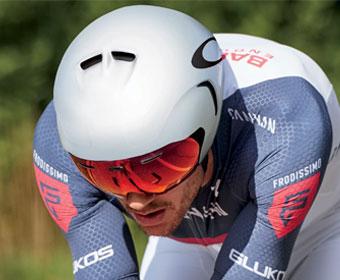 Oakley Helmets - Prizm Lenses