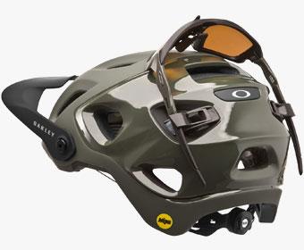 Oakley Helmets - Eyewear Dock