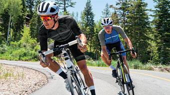 Oakley Cycling Helmets