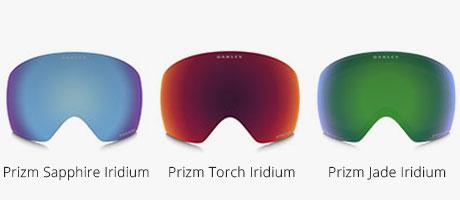 Medium Light Lenses