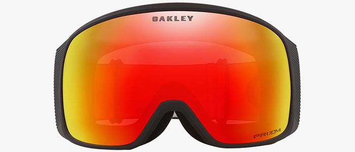Oakley Prizm Goggles