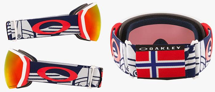 Oakley Signature Series Goggles