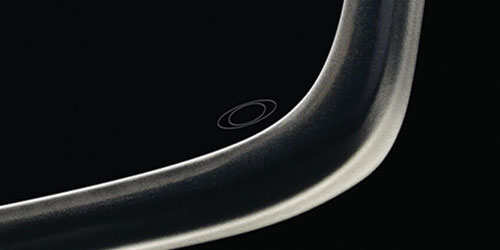 Oakley Lens Technology - Etched for Authenticity