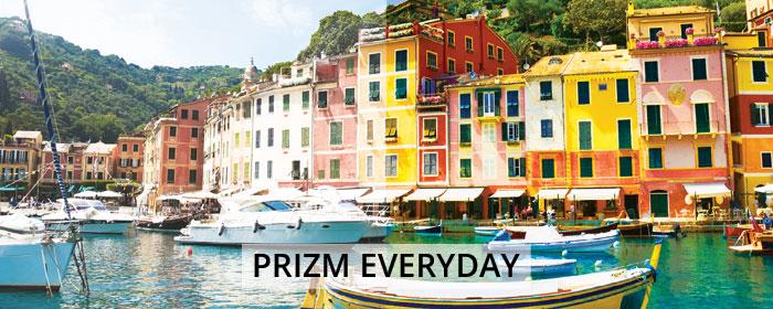 Prizm Everyday