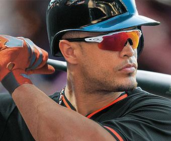 Oakley Prizm Baseball Sunglasses