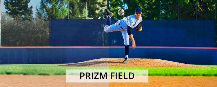 Prizm Field