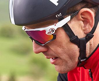 Oakley Prizm Road Sunglasses
