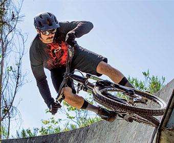 Oakley Prizm Trail Sunglasses
