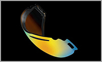 Oakley Goggles Technology - Anti-Fog