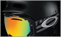Oakley Goggles Technology - Helmet Compatability