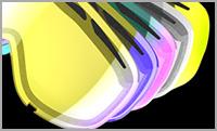Oakley Goggles Technology - Performance Lens Tints