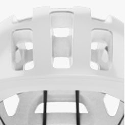 POC Helmet Technology - Helmet Ventilation