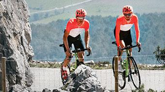 POC Cycling Helmets