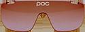 POC Sunglasses Lenses - Brown