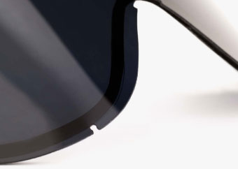 POC Goggles Technology - Dual Layer Lens