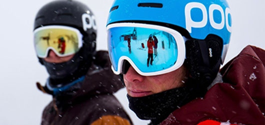 POC Ski Goggles - Introduction
