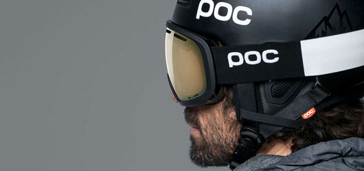 POC Goggles - Clairty Lens Graphic