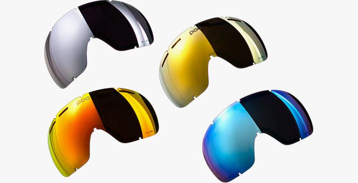 POC Clarity Goggles