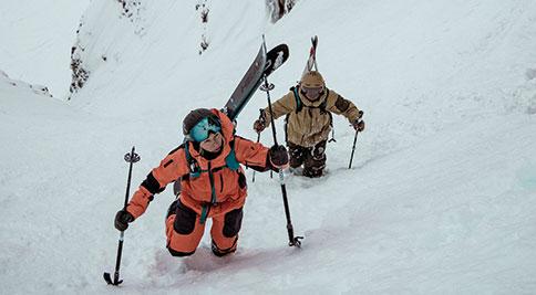 POC Ski Helmets