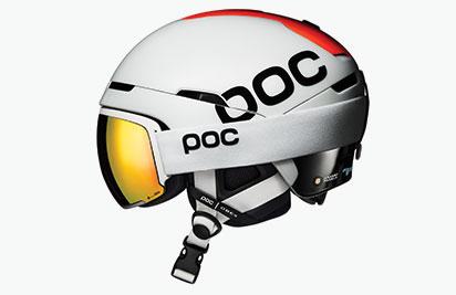 POC Snow Helmets