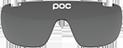 POC Sunglasses Lenses - Grey Polarised