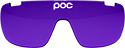 POC Sunglasses Lenses - Grey with Violet Mirror