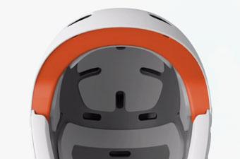 POC Helmet Technology - EPS Liner