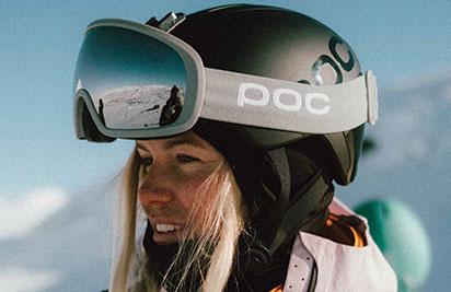 POC Snow Goggles