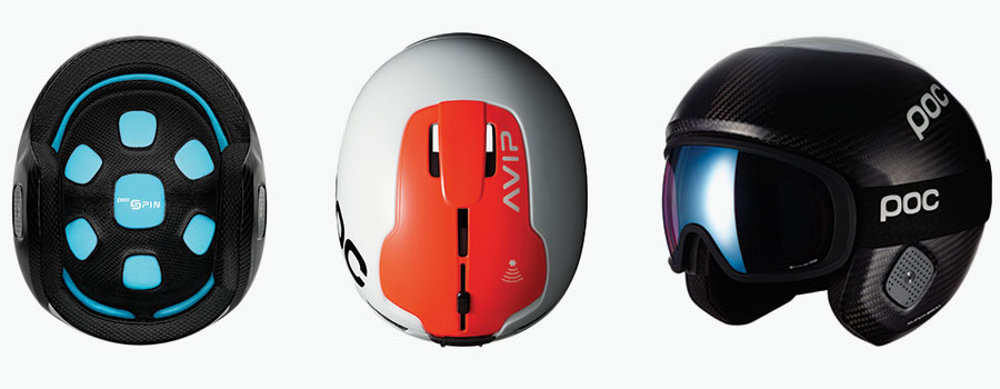 POC Helmets