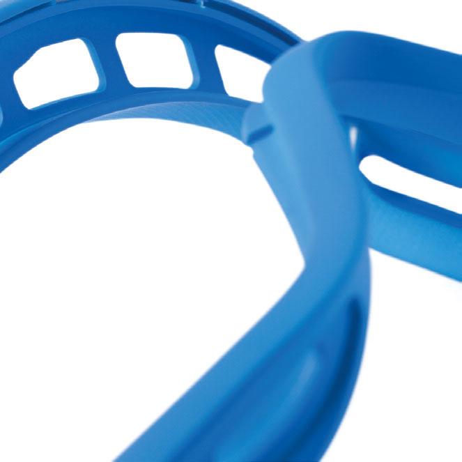 POC Goggles - Frame Technology - Frame Construction