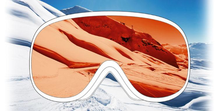 POC Goggles - Lens Technology - Sonar