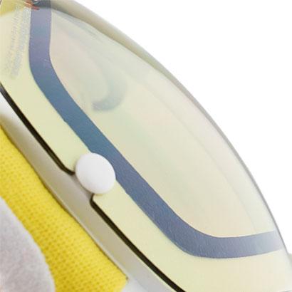 POC Goggles - Lens Technology - Spherical Lens