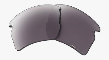 Oakley Prizm Lenses - Prizm Daily