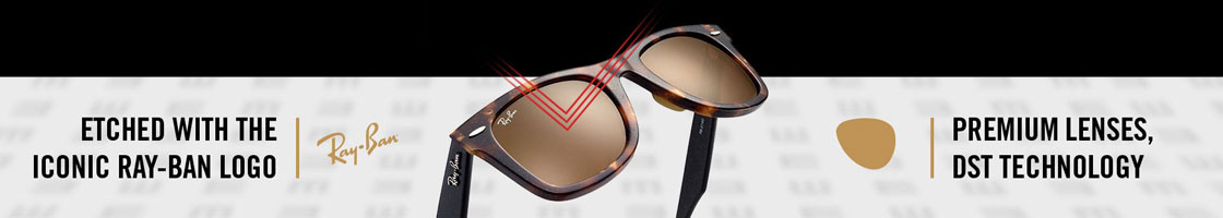 Ray-Ban Prescription Sunglasses - Introduction