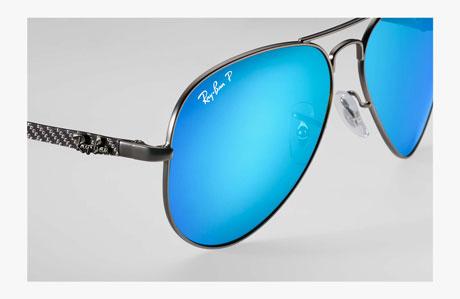RB8317CH Sunglasses