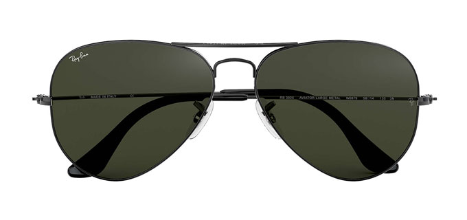 RB3025 Aviator