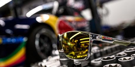 Red Bull SPECT Sunglasses - Drift Brothers Signature Models