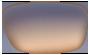 Ray-Ban Sunglasses Lenses - Blue Brown Gradient