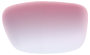 Ray-Ban Sunglasses Lenses - Blue Gradient Mirror