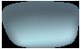 Ray-Ban Sunglasses Lenses - Evolve Light Blue Gradient Photochromic