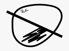 Ray-Ban Prescription Lens Hard Coating - Abrasion Resistance