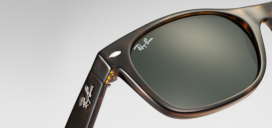 Ray-Ban Prescription Sunglasses - Genuine Lenses