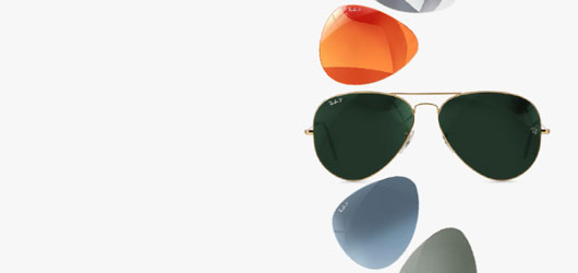 Ray-Ban Prescription Sunglasses - Choose Your Lenses