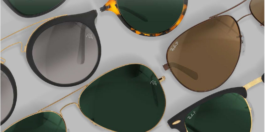 Ray-Ban Lens Technology - Premium Lens Treatments