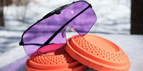 RE Ranger Sunglasses - Shooting Sunglasses